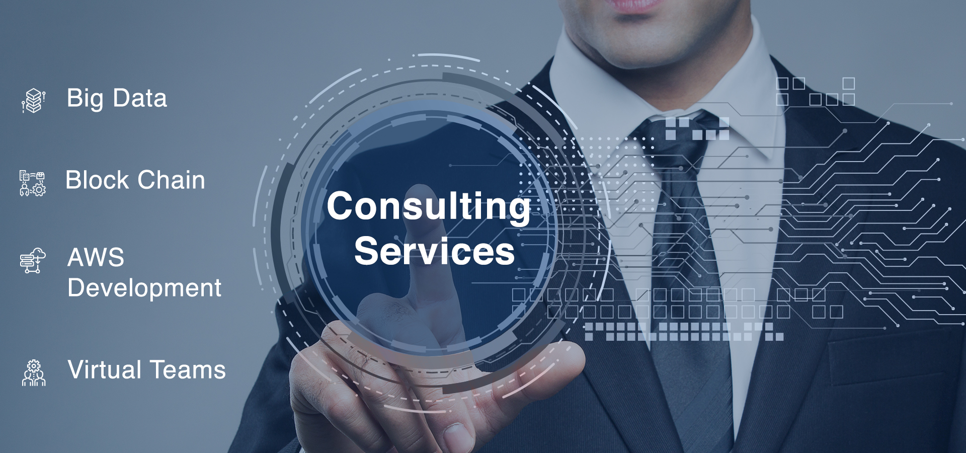 Consulting Sercives